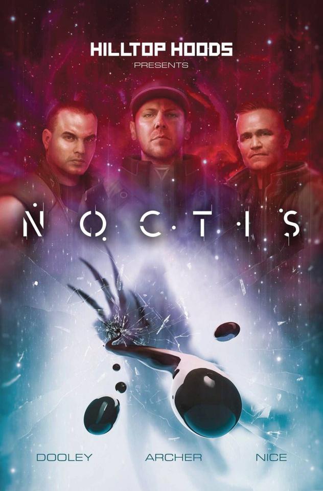 Noctis Vol. 1