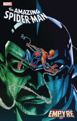 Empyre: Spider-Man #1