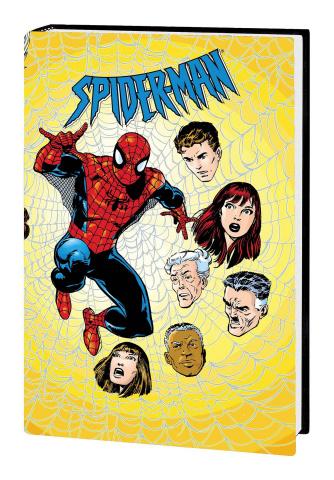 Spider-Man by John Byrne (Omnibus)