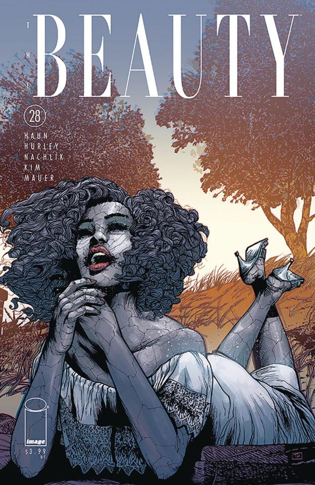 The Beauty #28 (Nachlik & Filardi Cover)