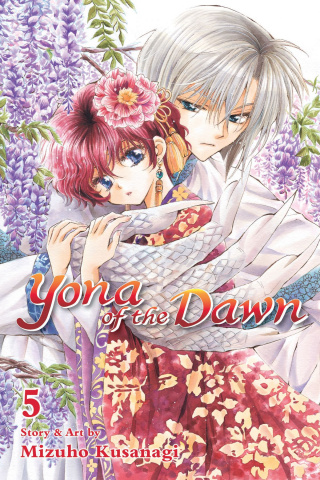 Yona of the Dawn Vol. 5