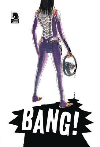 Bang! #3 (Kindt Cover)