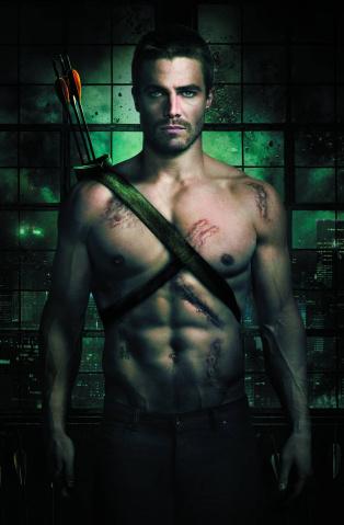 Arrow #8