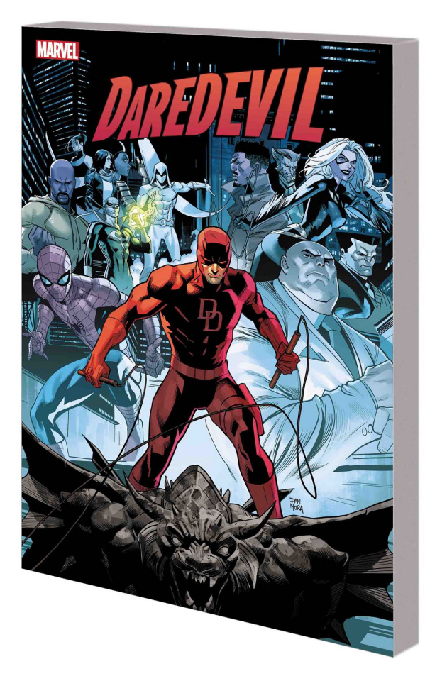 Daredevil: Back in Black Vol. 6: Mayor Fisk