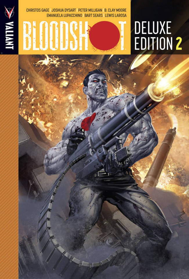 Bloodshot Vol. 2 (Deluxe Edition)