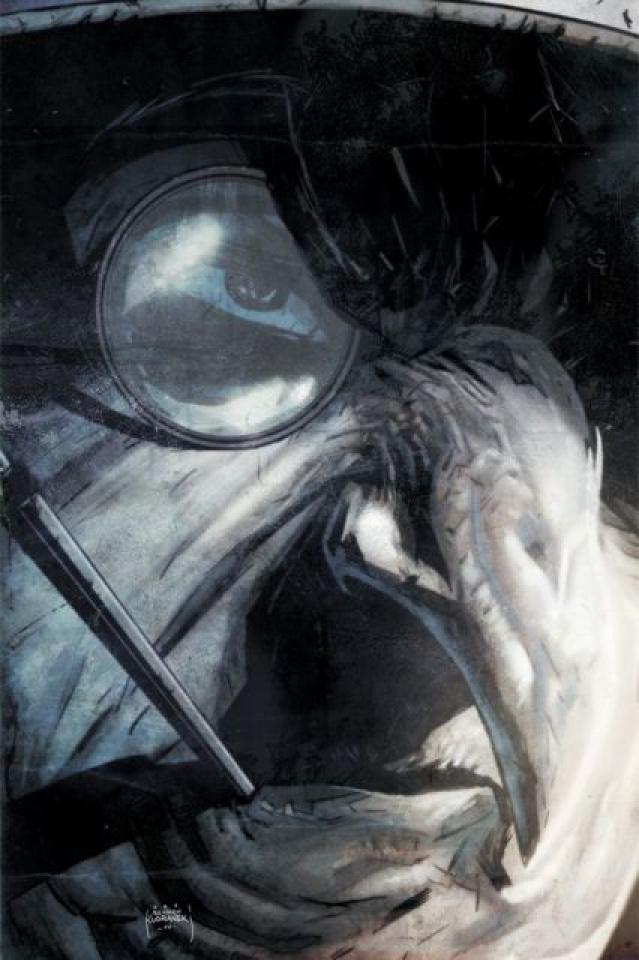 The Penguin: Pain & Prejudice #1