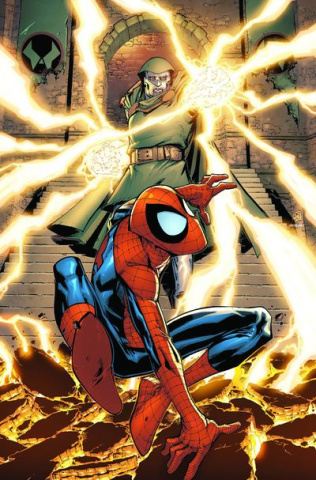 Marvel Adventures: Spider-Man #15
