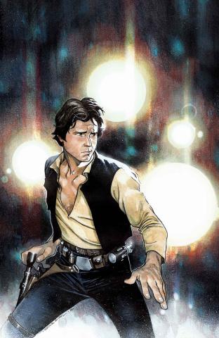 Star Wars: Han Solo #4