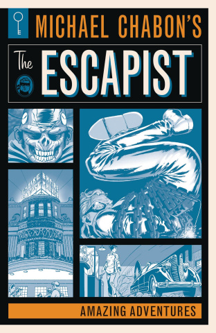 The Escapist: Amazing Adventures