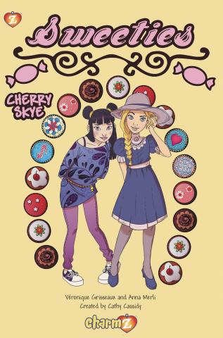 Sweeties Vol. 1: Cherry Skye