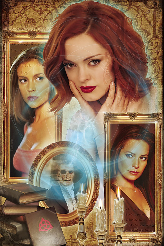 Charmed Vol. 1: A Thousand Deaths