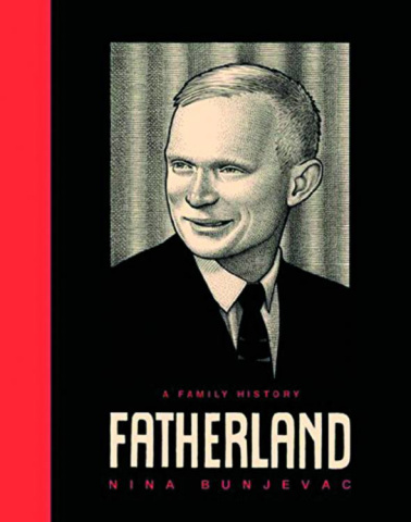 Fatherland: A Family History Gn