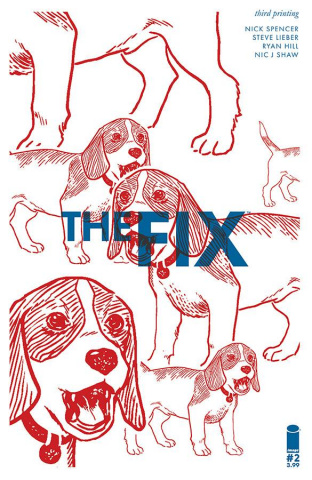 The Fix #2 (3rd Printing)