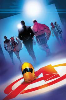 U.S.Avengers #12: Legacy