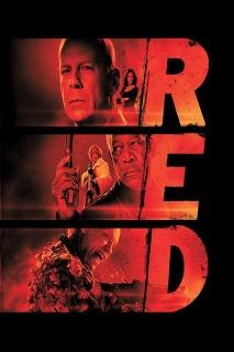 R.E.D.: Better R.E.D. Than Dead