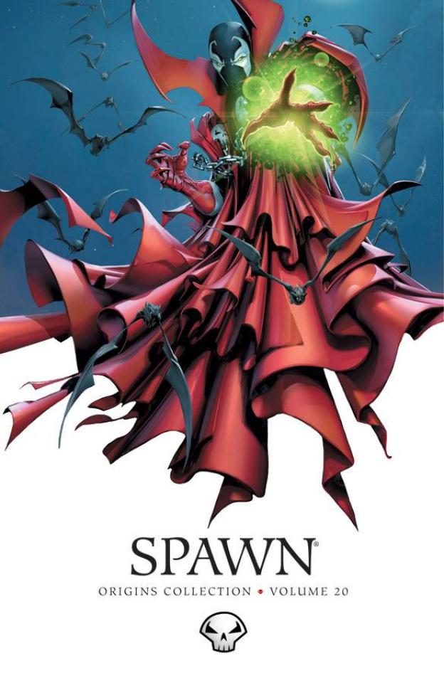 Spawn: Origins Vol. 20