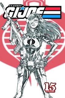 Classic G.I. Joe Vol. 15