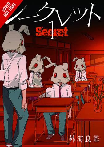 Secret Vol. 1