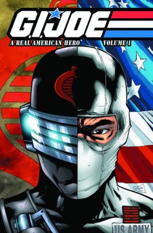 G.I. Joe: A Real American Hero Vol. 1