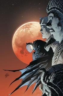 Dark Nights: Metal #2 (Kubert Cover)