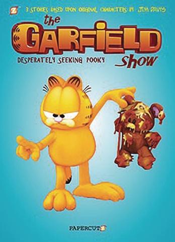 The Garfield Show Vol. 7: Desperately Seeking Pooky
