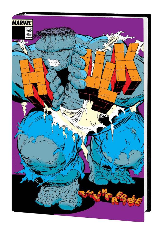 The Incredible Hulk by Peter David Vol. 1 (Omnibus)