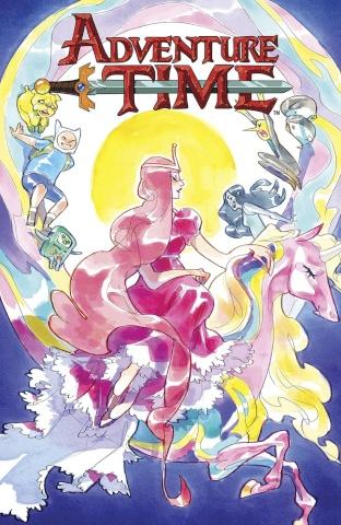 Adventure Time #33