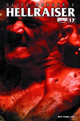 Hellraiser #17