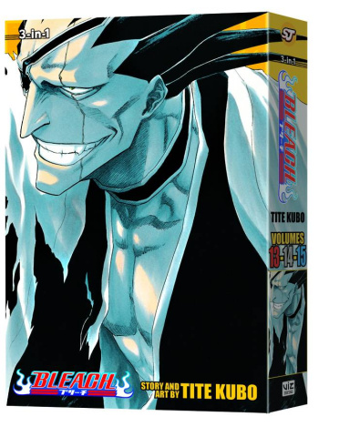 Bleach Vol. 5 (3-In-1 Edition)