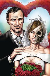 Grimm Tales of Terror #13 (Bifulco Cover)