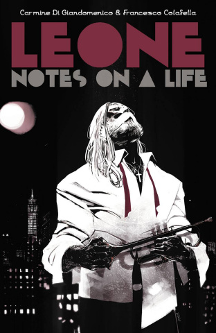 Leone: Notes on a Life