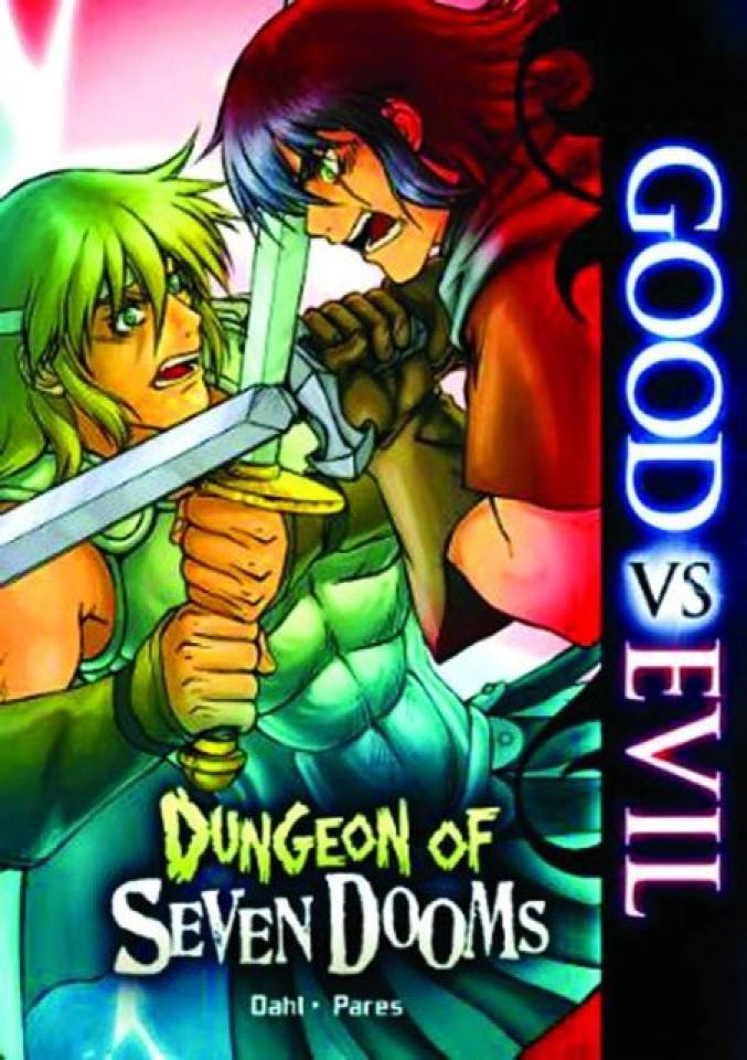 Good vs. Evil: Dungeon of Seven Dooms