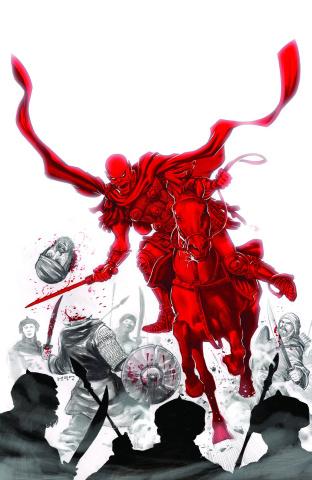 The Strain: Mr. Quinlan, Vampire Hunter #3