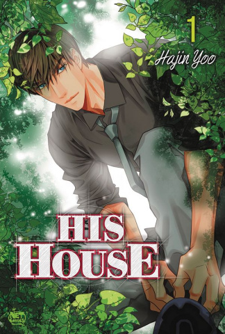 His House Vol. 1