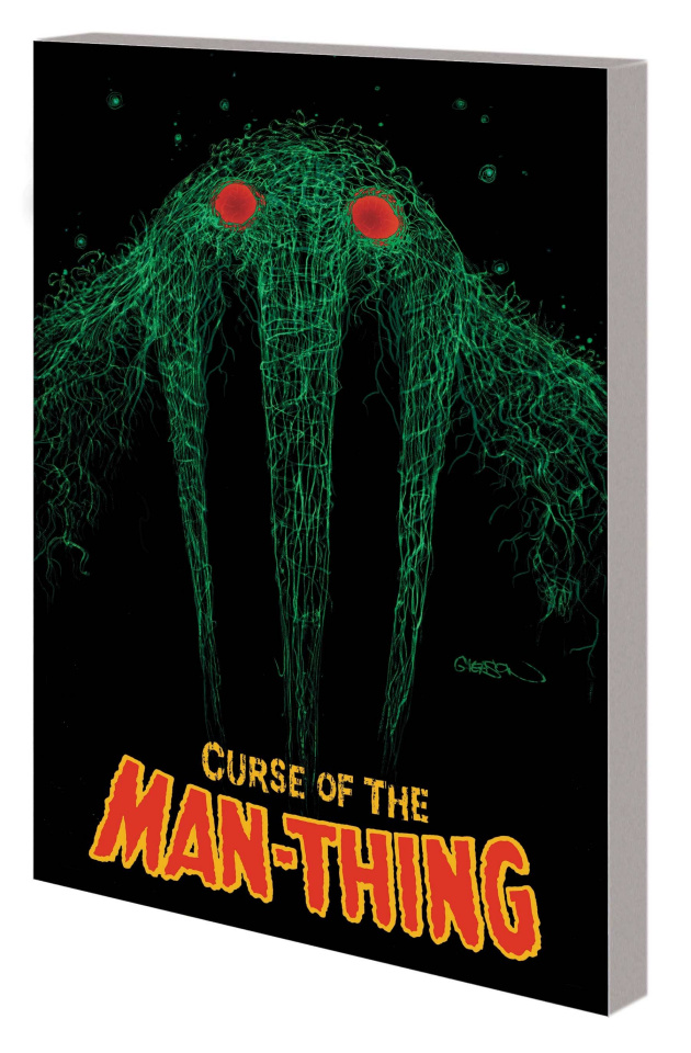 Curse of the Man-Thing