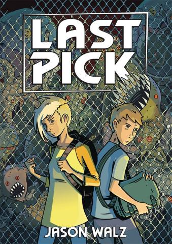 Last Pick Vol. 1