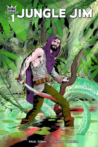 Jungle Jim #1