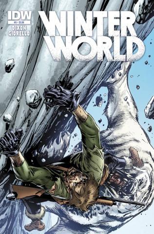 Winterworld #5