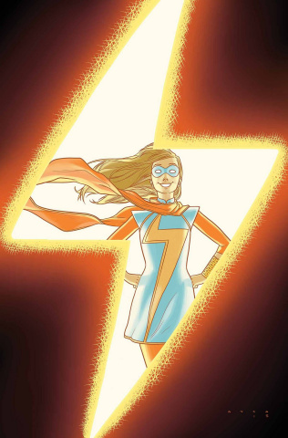 Ms. Marvel #19