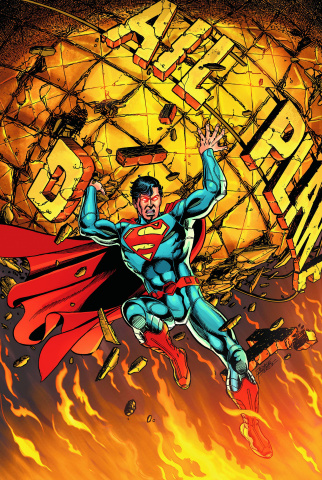Superman Vol. 1: What Price Tomorrow?