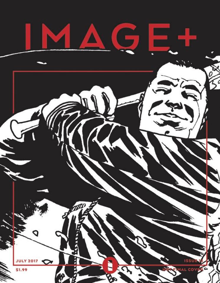 Image Plus #16 (The Walking Dead: Here's Negan Pt. 16)