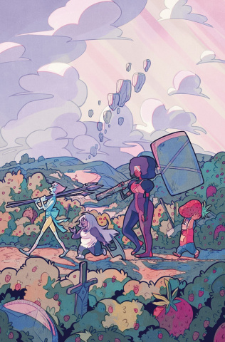 Steven Universe #15
