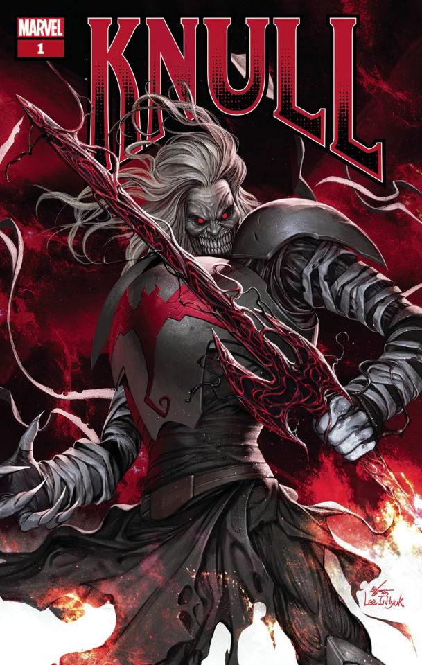 Knull: Marvel Tales #1