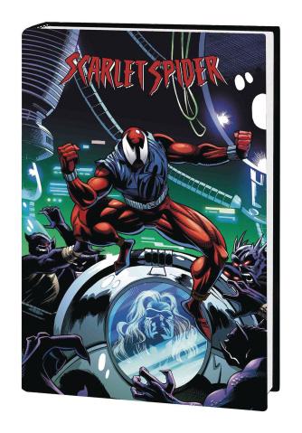 Spider-Man: Ben Reilly Vol. 1 (Omnibus)
