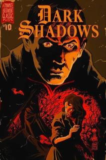 Dark Shadows #10