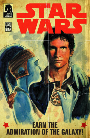 Star Wars: Rebel Heist #1 (Kindt Cover)