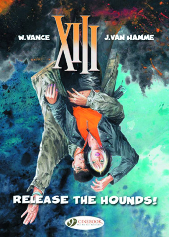 XIII Vol. 14: Release the Hounds