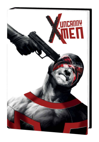 Uncanny X-Men Vol. 3: The Good, the Bad and the Inhuman