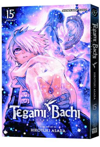 Tegami Bachi Vol. 15