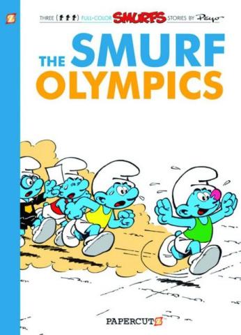 The Smurfs Vol. 11: Smurf Olympics